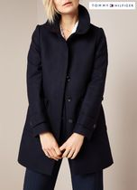 【Tommy Hilfiger】Carrie coat