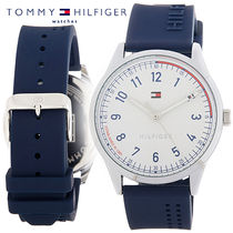 大人気☆Tommy Hilfiger メンズ Essentials Silicone 1791477