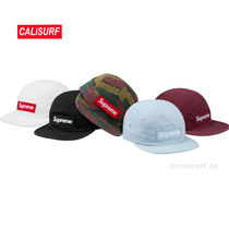 新作★SS18 Supreme Military Camp Cap/選べるカラー