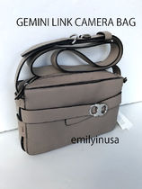 即発 TORY BURCH★GEMINI LINK CAMERA BAG 33291