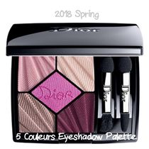 DIOR★5 Couleurs Eyeshadow Palette★春新作★887 スリル