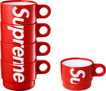 18S/S Supreme Stacking Cups (Set of 4)