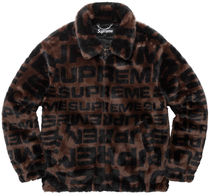 1 week SS18 (シュプリーム) X Faux Fur Repeater Bomber