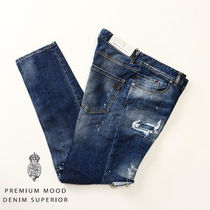 PREMIUM MOOD DENIM SUREROR デニム ジーンズbarret-t303-l11f