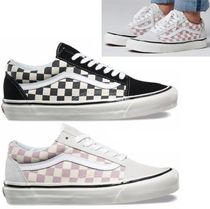★VANS☆OLD SKOOL 36 DX Anaheim Factory 2色(22‐28㎝)