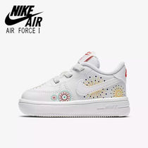 [Nike]  Air Force 1 Pinnacle QS   子供用8cm〜16cmサイズ