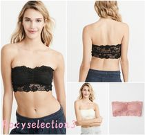 【Abercrombie&Fitch】STRAPLESS BRALETTE ブラレット☆レース