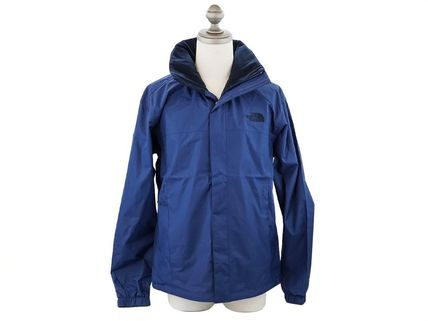 THE NORTH FACE  NF0A2VD5 RESOLVE 2 JACKET nshjnf0a2vd5lkm