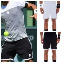 Hydrogen(ハイドロゲン) メンズ Hydrogen  TENNIS  REFLEX TECH SHORTS SS18