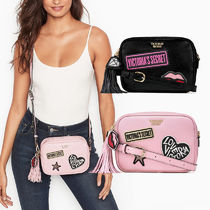 【Victoria's secret】Runway Patch Glam Crossbody