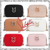 新作♪ Christian Louboutin☆ ☆Rubylou Mini BAG
