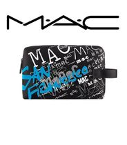 M.A.C★新作日本未入荷コスメポーチ Style Voyager Makeup Bag
