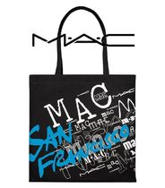 M.A.C★新作日本未入荷トート Style Voyager Tote