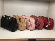 【COACH】新作☆MINI BROOKE CARRYALL 2wayF25395☆