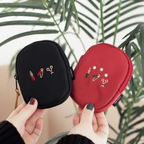 【2NUL】 NAIL CLIPPER POUCH 2type