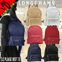 """◆◆VIP◆◆ロンシャン """"LE PLIAGE NEO"""" Backpack (S) / 関税込"""
