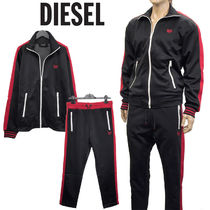 DIESEL セットアップ ジャージ S8ZL-0AARS S-VETTY/SA5F-P-RUSSY