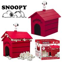 Smart Planet☆Snoopy's Dog House Popcorn Maker☆税関送料込