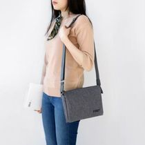 monopoly(モノポリー) ショルダーバッグ・ポシェット 【monopoly】EASY CARRY MULTI VARY BAG - PLAIN (S)   4color