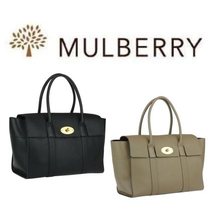 Mulberry トートバッグ Mulberry(マルベリー) SMALL BAYSWATER BAG