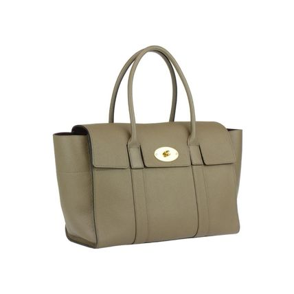 Mulberry トートバッグ Mulberry(マルベリー) SMALL BAYSWATER BAG(7)