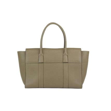 Mulberry トートバッグ Mulberry(マルベリー) SMALL BAYSWATER BAG(9)