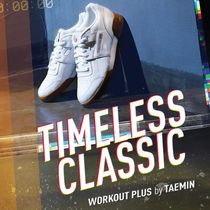 SHINee テミン着用☆REEBOK☆ WORKOUT PLUS GUM CN2126