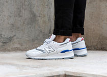 [New Balance]M997CHP Made in USA