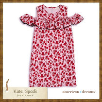 SALE! 即発送! kate spade チェリー柄 ワンピース♪