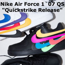 "未入荷★Nike Air Force 1`07 QS ""Quickstrike Release"" 2カラー"