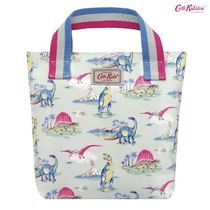 Cath Kidston★KIDS MINI BAG DINO MINT