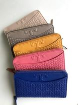 新作 TORY BURCH★BRYANT ZIP CONTINENTAL 長財布 46186