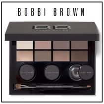 限定★BOBBI BROWN The Mattes Edition Eyeshadow & Gel Liner