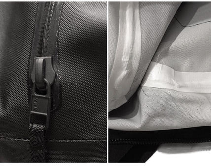 ARC'TERYX バックパック・リュック Arc'teryx veilance M's nomin pack black(3)