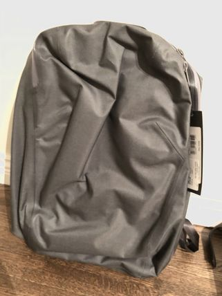 ARC'TERYX バックパック・リュック Arc'teryx veilance M's nomin pack black(4)
