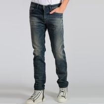 【DIESEL】Jeans BUSTER ヴィンテージ加工 スリムストレッチ