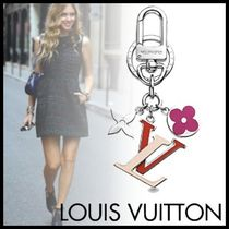 Louis Vuitton(ルイヴィトン) LV CAPUCINESバッグとキーリング