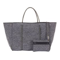 State of Escape★トートバッグ ◆CHARCOAL MARLE◆追跡有り