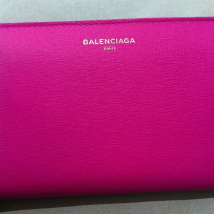 BALENCIAGA 長財布 【BALENCIAGA】ユニセックスEssential Zip Around 長財布(11)