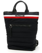MONCLER Quilted Nylon CerroTote Backpack