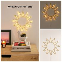 新作Urban Outfitters☆Celestial Sun Light Sculpture☆税送込