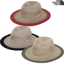 THE NORTH FACE☆新作 W PACKABLE PANAMA HAT NE3HJ30
