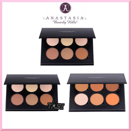 ANASTASIA Beverly Hills★コントアー&ハイライターキット★