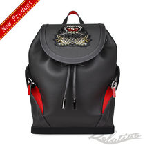 ★国内未入荷★【Christian Louboutin】Explorafunk Backpack