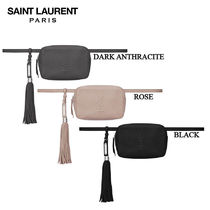 【正規品保証】SAINT LAURENT★18春夏★LOU BELT BAG