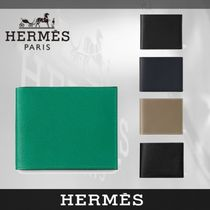 HERMES Citizen Twill シチズン・ツイル コンパクト 財布 5色