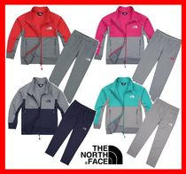 NEW★ [THE NORTH FACE] KIDS ☆K'S SPURT TRAINING SET★2色☆