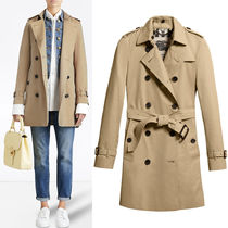 18SS BB022 KENSINGTON TRENCH COAT
