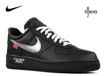 ♡ NIKE × Off White AIR FORCE 1 ♡