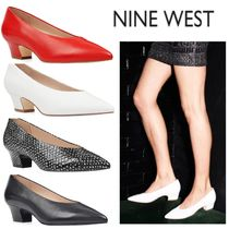 Sale★【Nine West】パンプス★Kendra